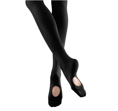 519cd15e1735c The Best Ballet Tights for Adults and Children (2019) - Dancerholic