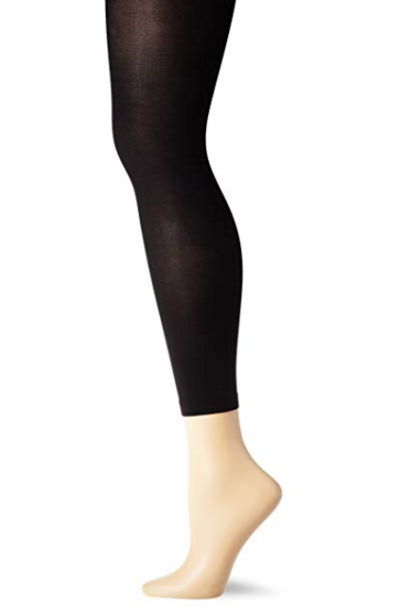 best footless ballet tights for adults