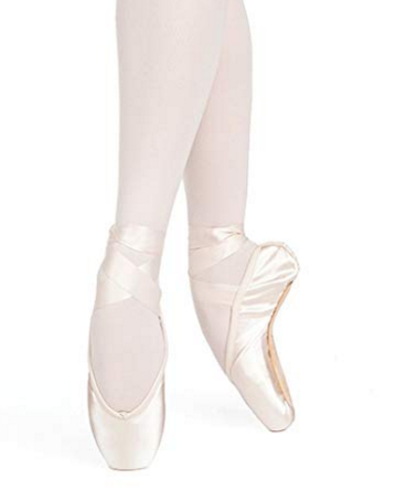 Best Pointe Shoes for Wide Feet (2020