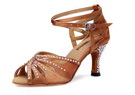 10 Best Ballroom Dancing Shoes for
