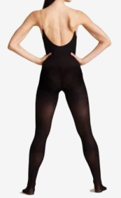 body tights ballet