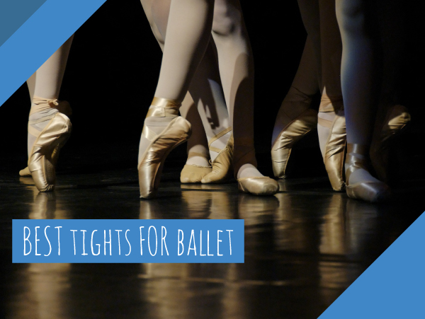 The best ballet tights for adults and kids