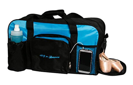 best dance bag for ballet