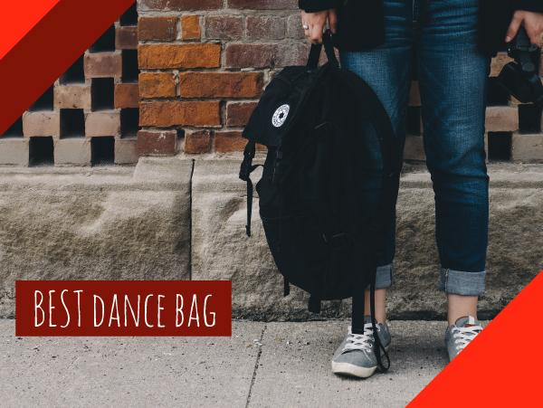 best dance bags