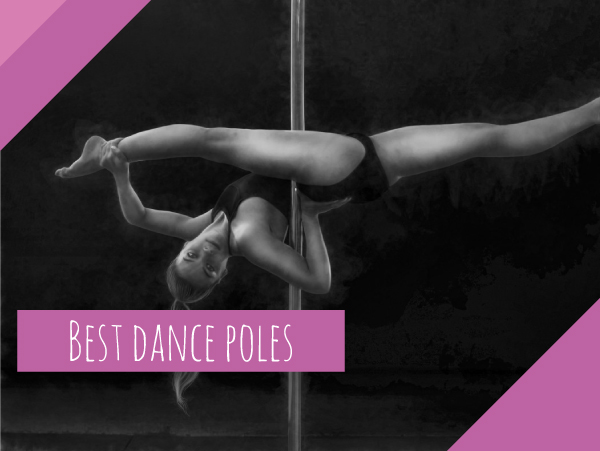best dance pole