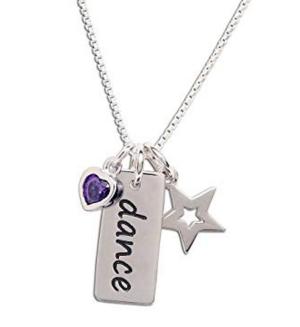 jewellery dance gift