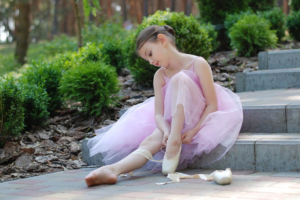 ballet shoes for toddlers