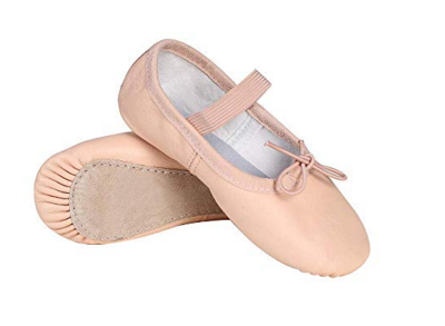 8 Best Ballet Shoes for Toddlers (2020
