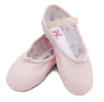 ballet shoes for children