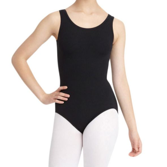best leotard for ballet