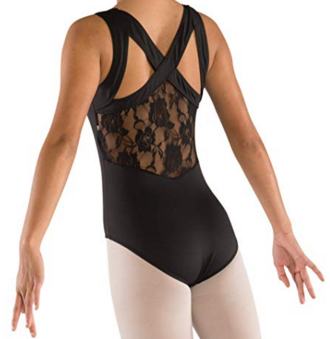 good dance leotard