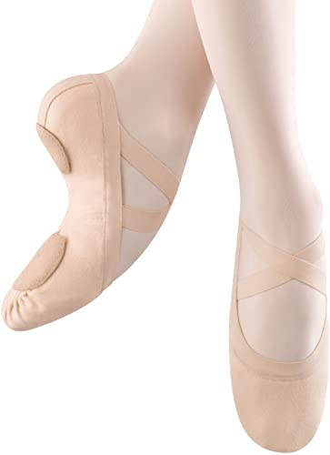 Best Ballet Slippers (For adults, wide